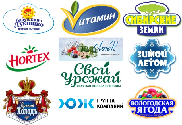 """Партнеры B2B ООО """"АгроХолод"""""""